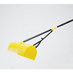 Amazing Rake with Telescopic Handle