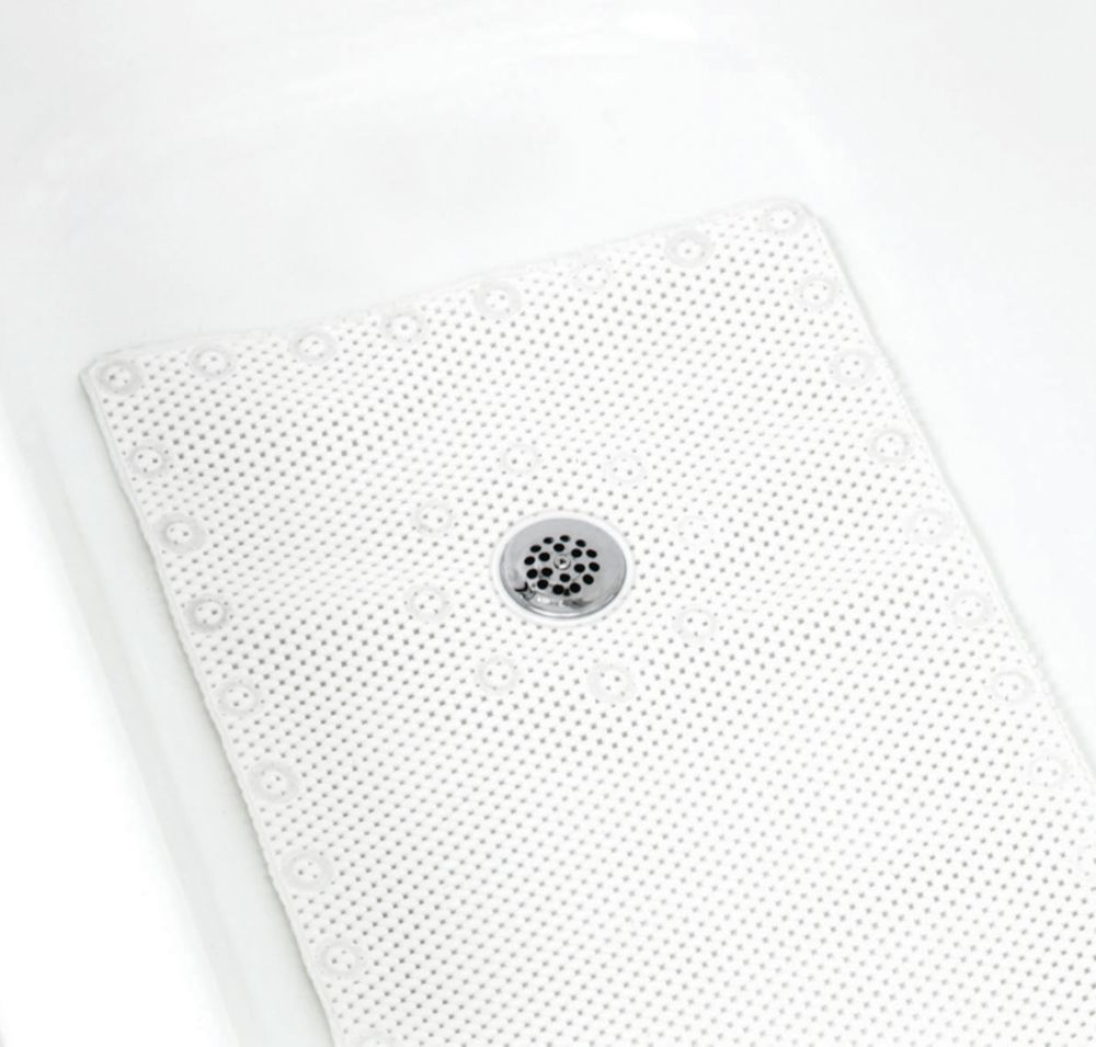 zenith products shower stall bath mat the home depot canada