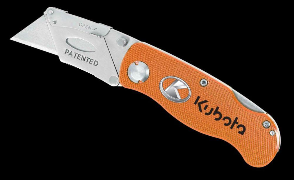 Kubota Kubota Lock-Back Knife