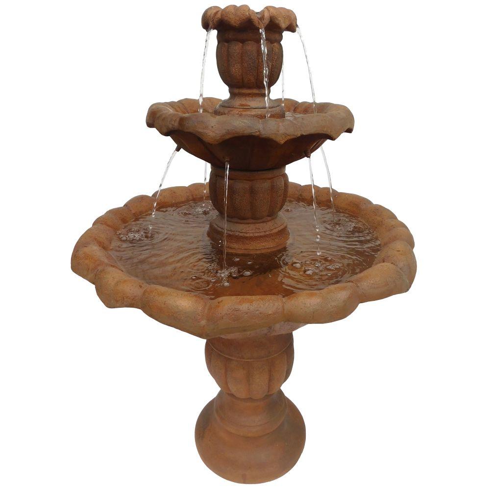Veneto Fountain