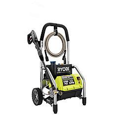 1700 PSI 1.2 GPM Electric Pressure Washer