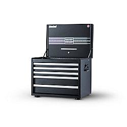 International Coffre pour camion ä 5 tiroirs de 26 po, noir