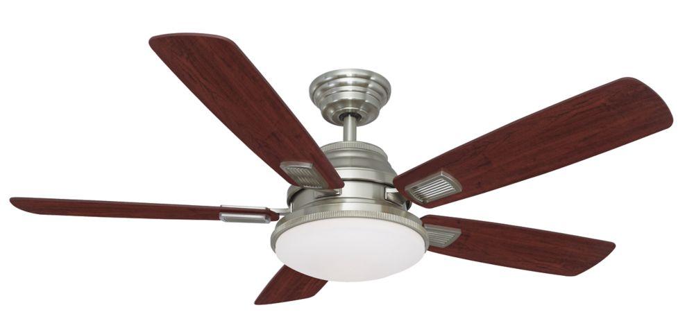 Hampton Bay 52 Inch Latham Ceiling Fan