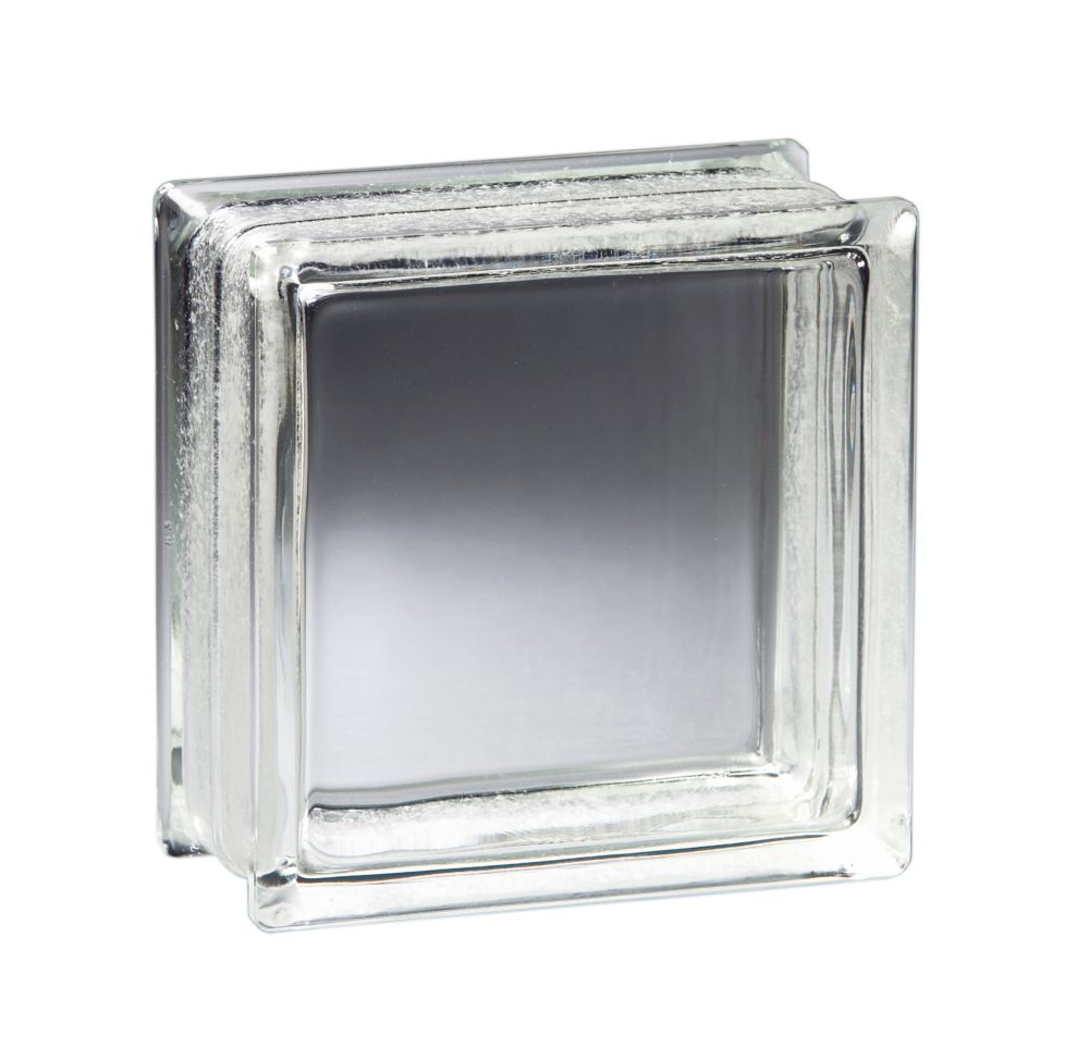 Pittsburgh Corning 8 Inch X 8 Inch X 4 Inch Glass Block