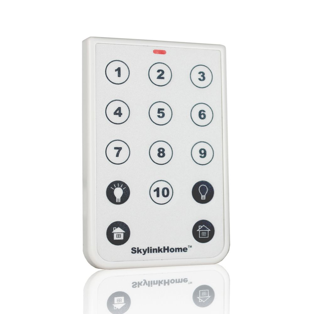 14 Button Remote