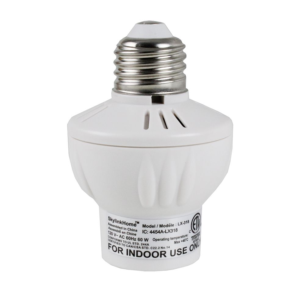 Screw-In Dimmer
