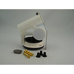 Jag Plumbing Products Replacement for American Standard Flush Valve Ref #47107.007A