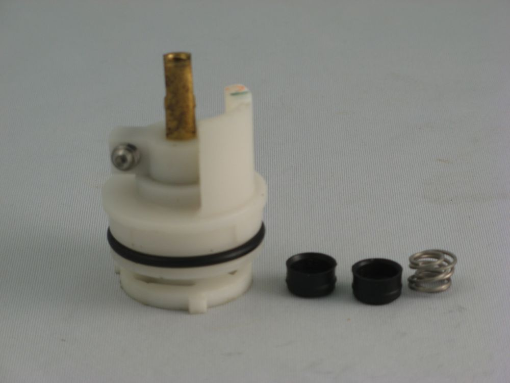 Replacement TUB/SHOWER CARTRIDGE for Delta Scald Guard Ref #RP3550