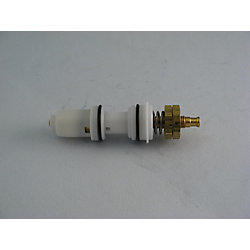 Jag Plumbing Products Replacement for Delta Slow Close Single Cartridge Ref #RP6399