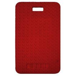 Home Decor Tapis Mécanique Rouge - 18 po x 30 po