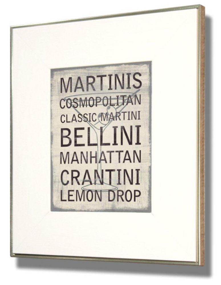 Martini Variety