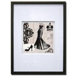 Art Innovations Little Black Dress