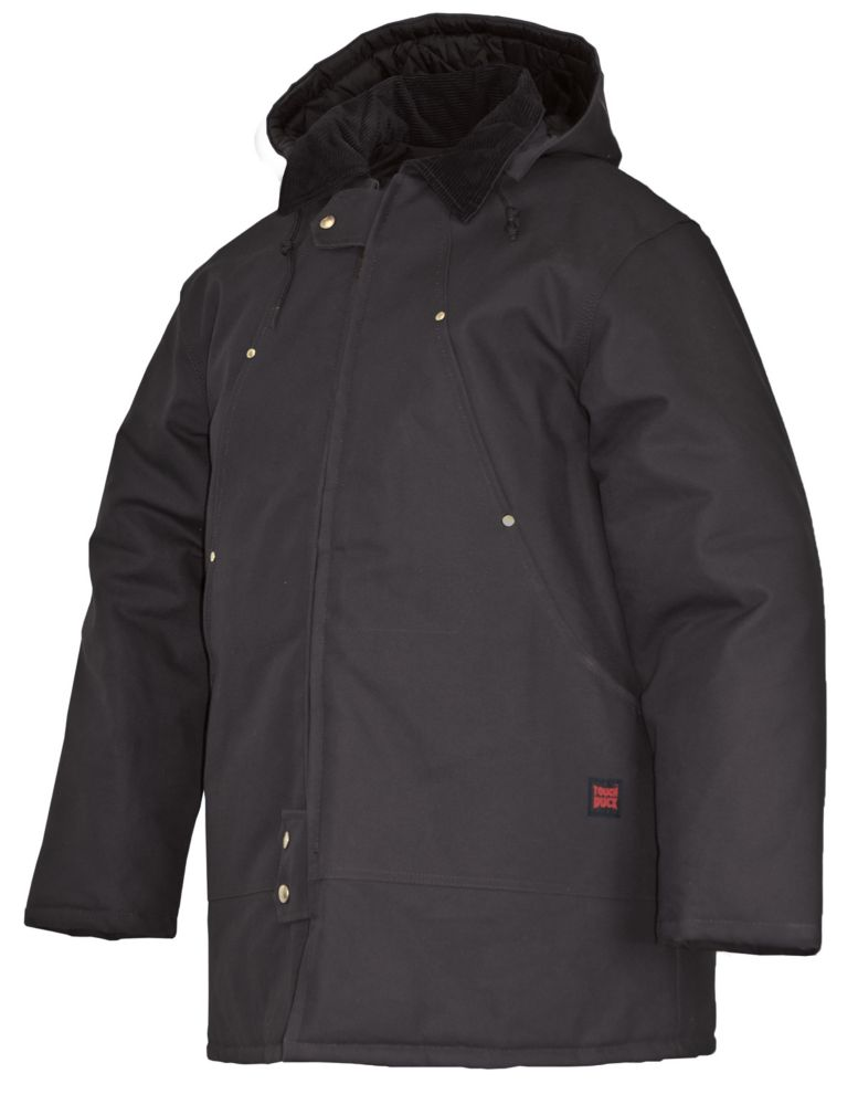 2e78a8d6935 Hydro Parka Black 2X Large Photo of product