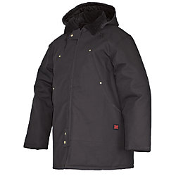 Tough Duck Parka hydro — noir tttg