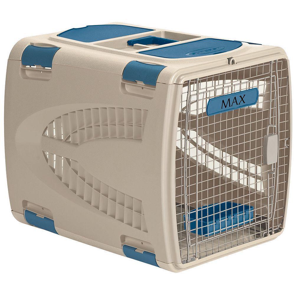 Suncast 24-inch Pet Carrier