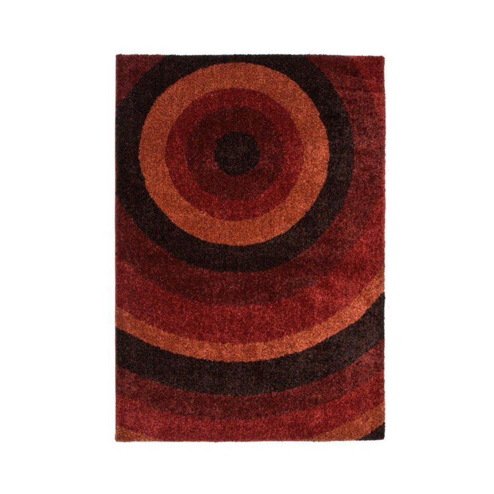 Ringmaster Rouge Rug 2 Feet 6 Inch x 3 Feet 9 Inch Area Rug 262865 Canada Discount