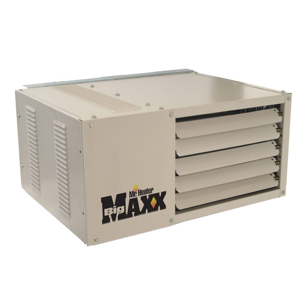 MHU50NG Big Maxx Heater - (Natural Gas) - 50,000 BTU/Hr.