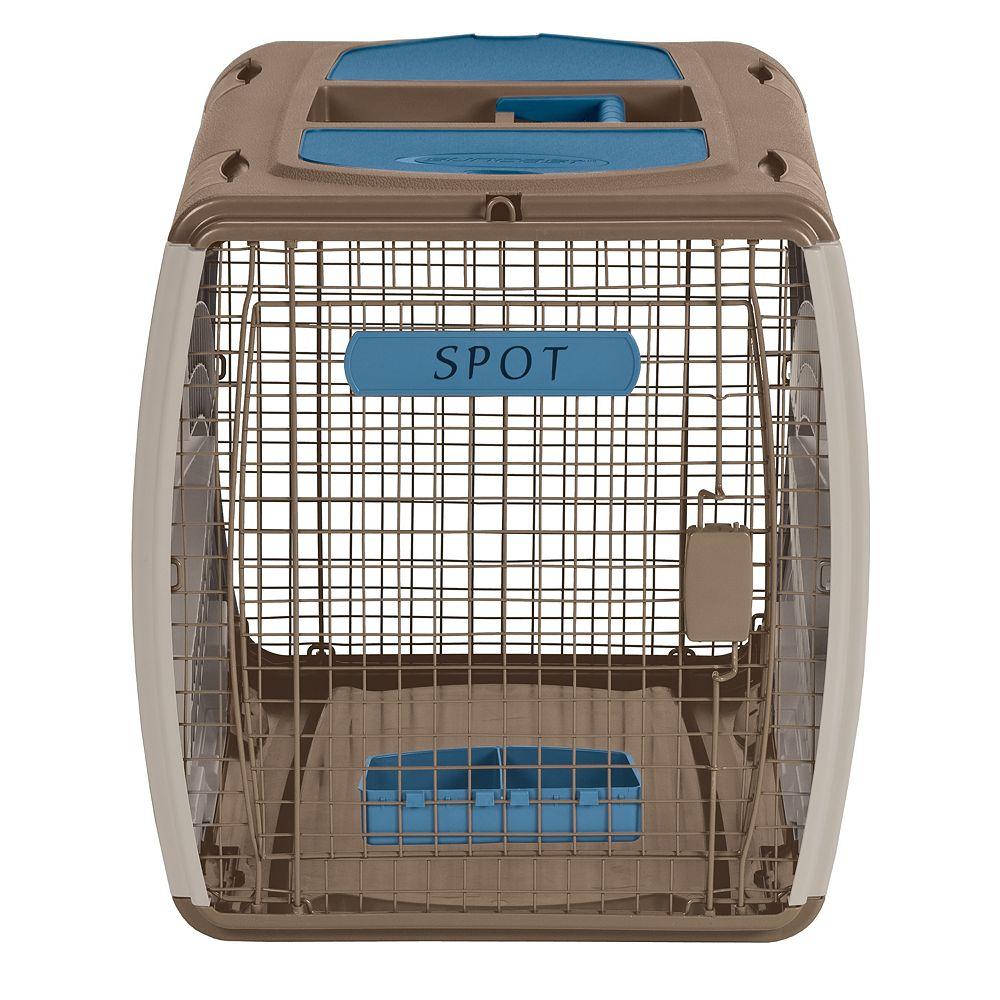 Suncast 28-inch Pet Carrier