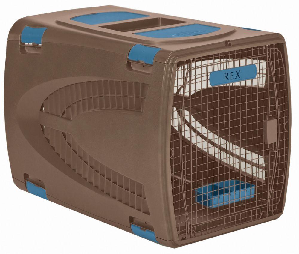 Cage de transport de 91 cm