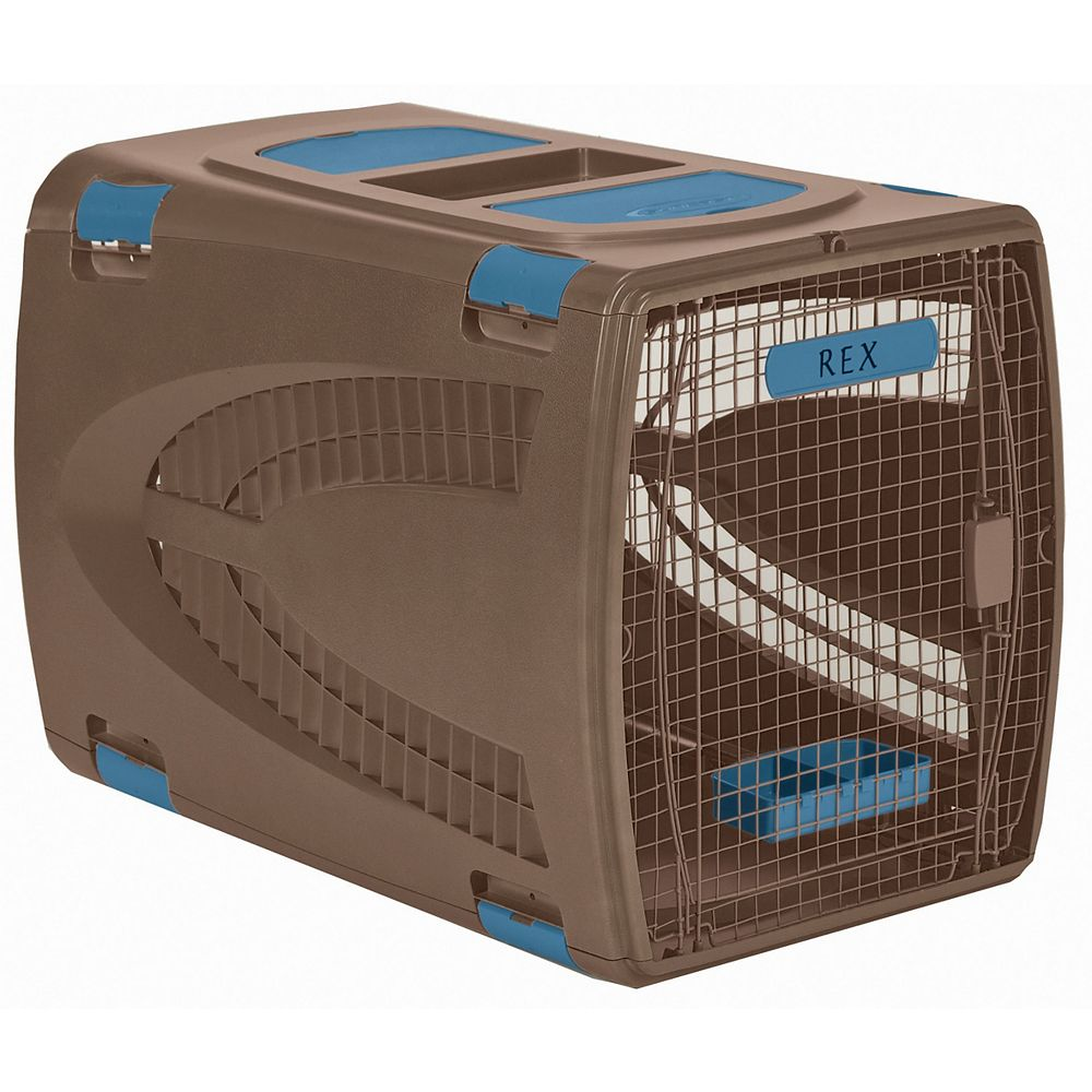 Suncast 36-inch Pet Carrier