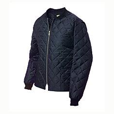 Freezer Jacket Navy X Large