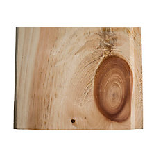 1x8x12 Knotty Pine Reversible Barn Board