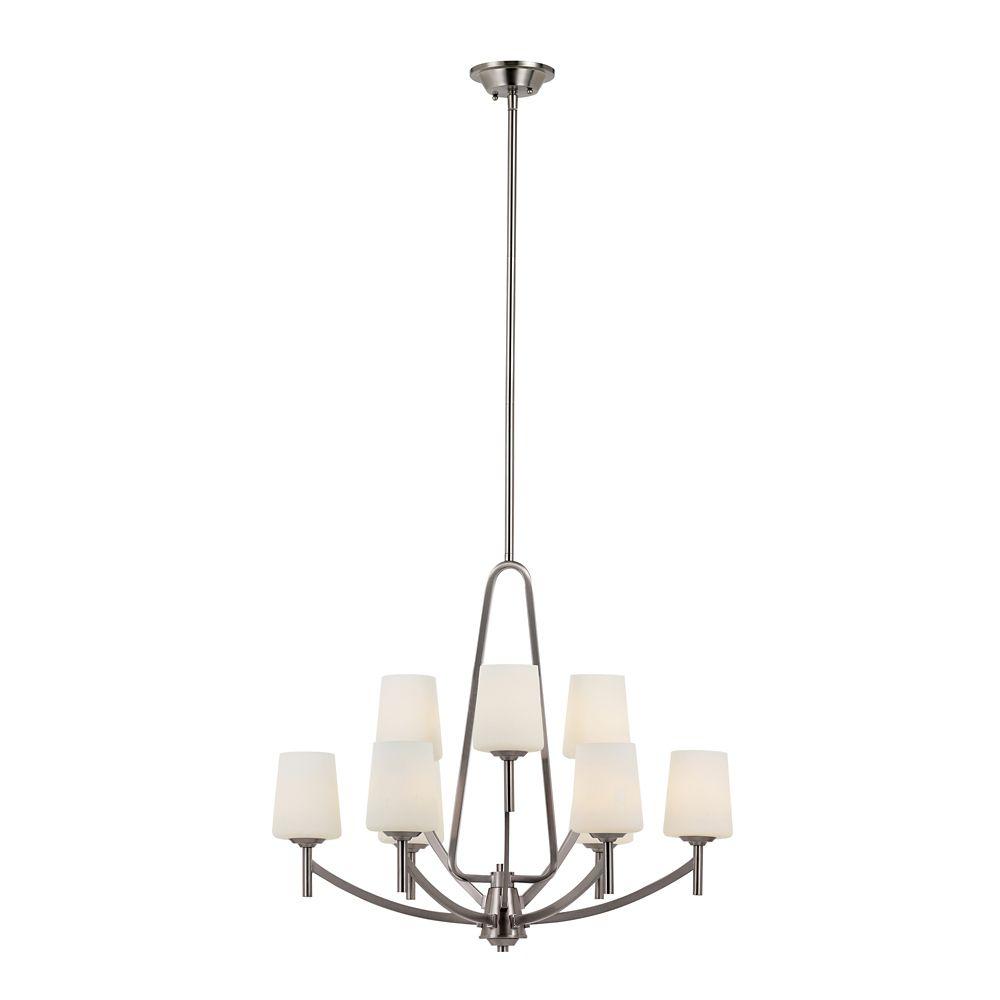 hton bay chandelier parts hton bay 3 light chrome