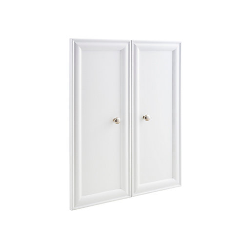 30-inch x 23.5-inch  Selectives Decorative Panel Doors