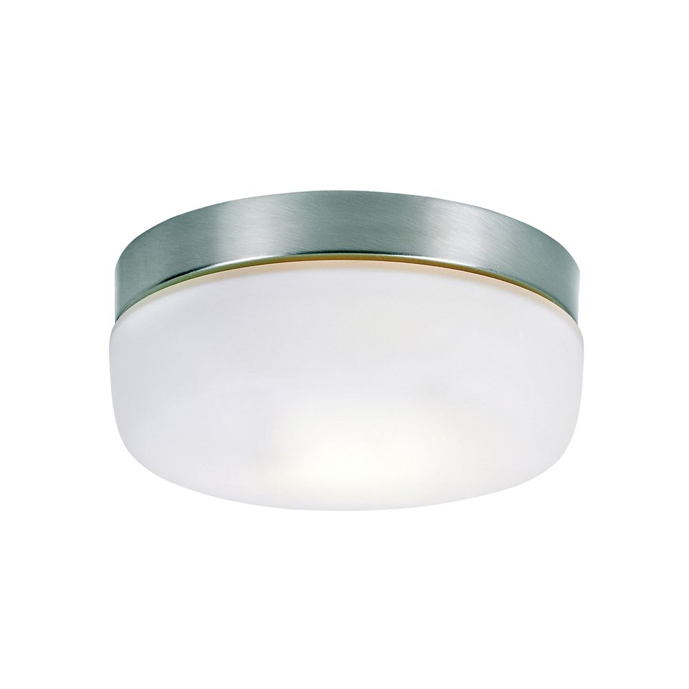 Classic Round Flush Mount - Small