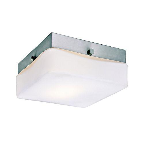 Bel Air Lighting Classic Square Flush Mount - Medium
