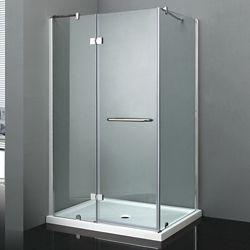 Jade Bath California 32 Inch Door, Return Panel, Base