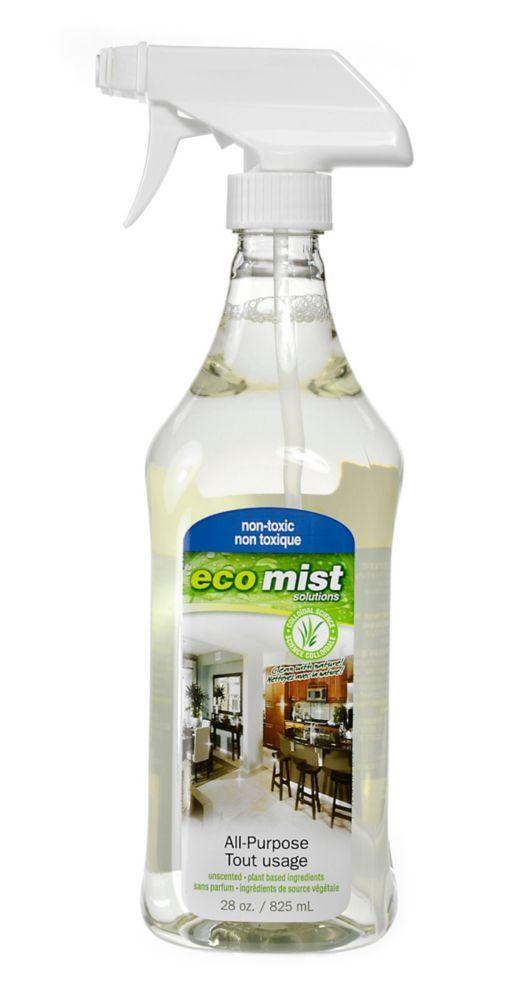 All Purpose 825 ml Spray Bottle - 6 Pack