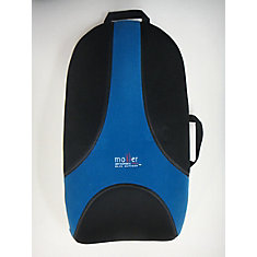Moller Orthopedic Pro Back Support Navy Small