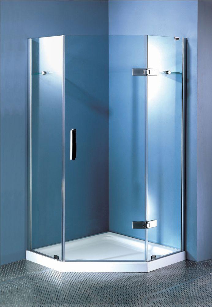 1 Piece Shower Stall Canada
