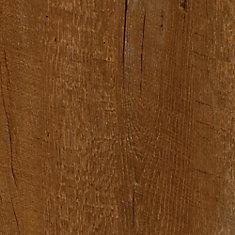 7.5 in. x 47.6 in. Sawcut Arizona Luxury Vinyl Plank Flooring (Sample)