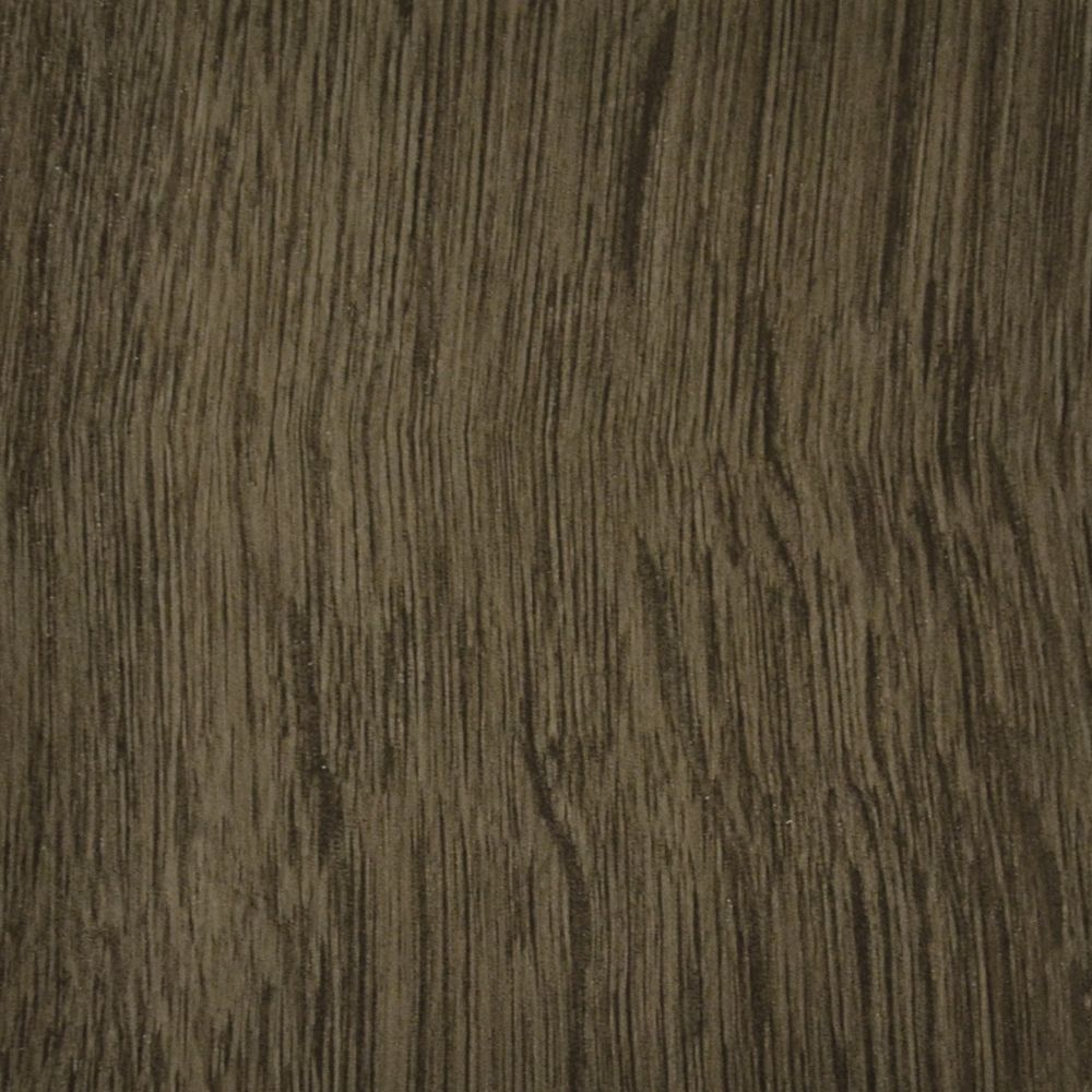 7.5 in. x 47.6 in. Durban Oak Luxury Vinyl Plank Flooring (Sample)