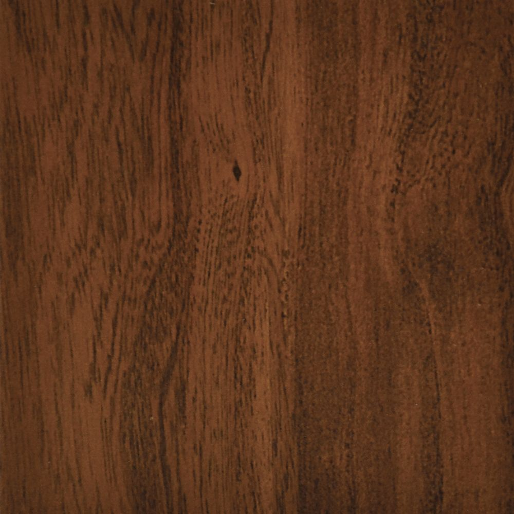 Vinyl Sample Red Mahogany