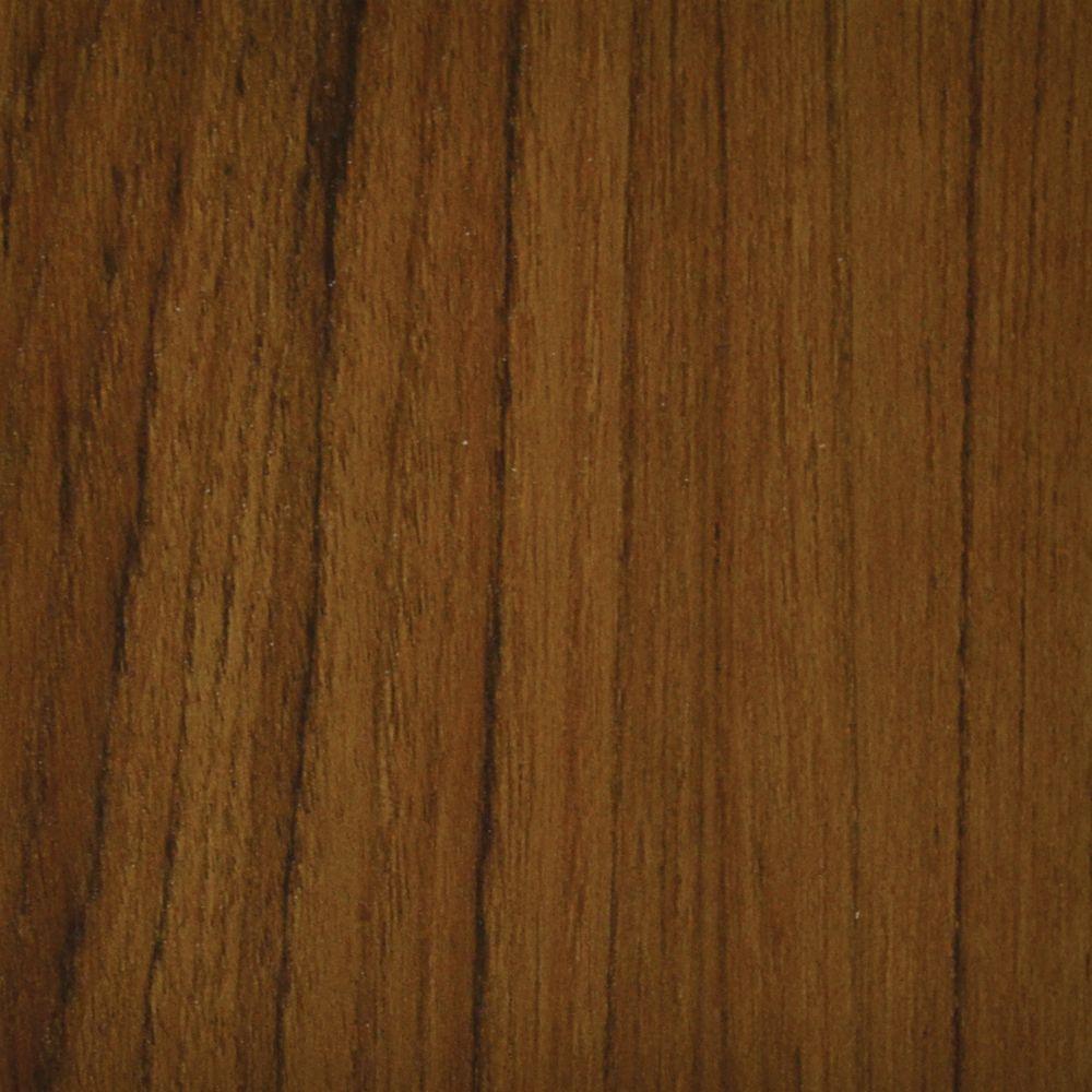 Allure Locking 7.5-inch x 47.6-inch Castano Luxury Vinyl Plank Flooring - Sample