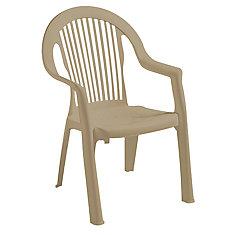 Newport Chair in Sandstone
