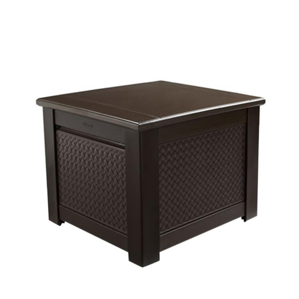 Storage Cube - (7.5 Cu.Ft.)