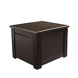 Rubbermaid Cube de rangement de Rubbermaid (7.5 Pi3)