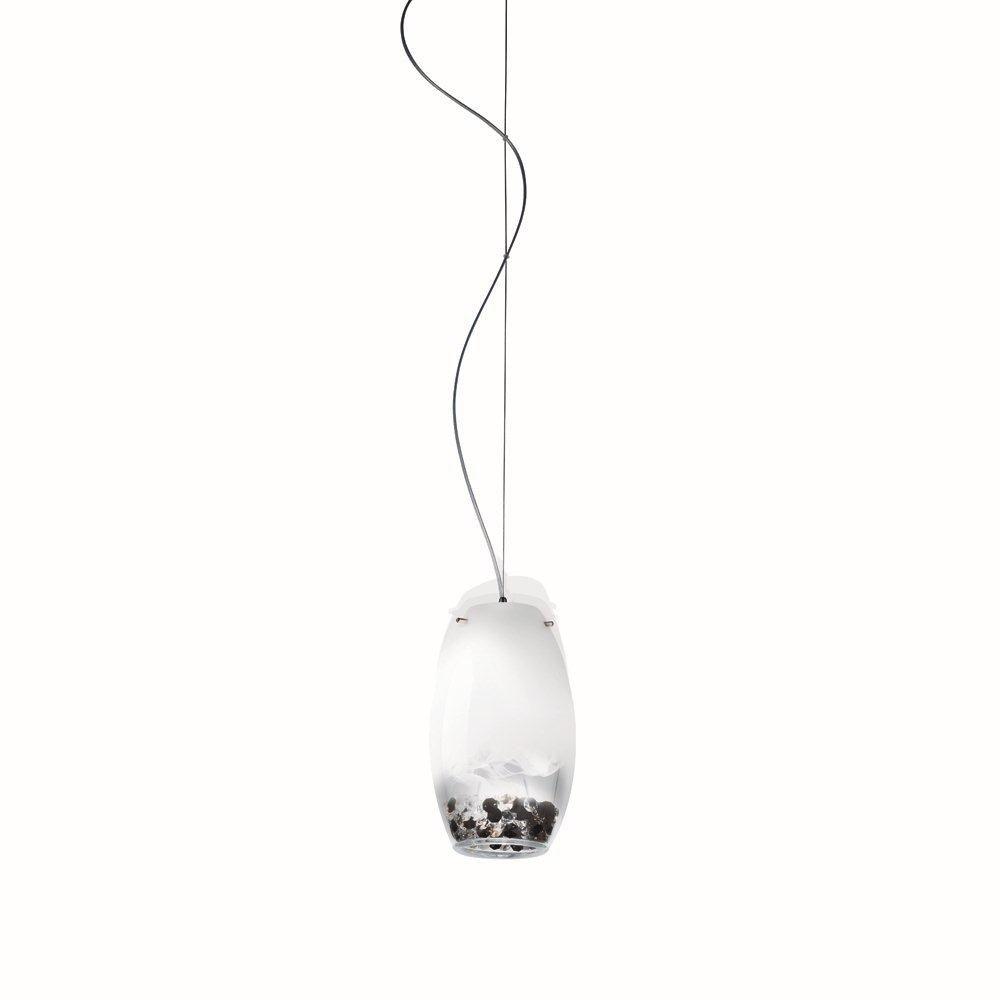 Luminaire Suspendue à 1 Lumière, Collection Tesoro