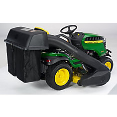 Twin Bag Collection System for 54 Inch Tractor Deck