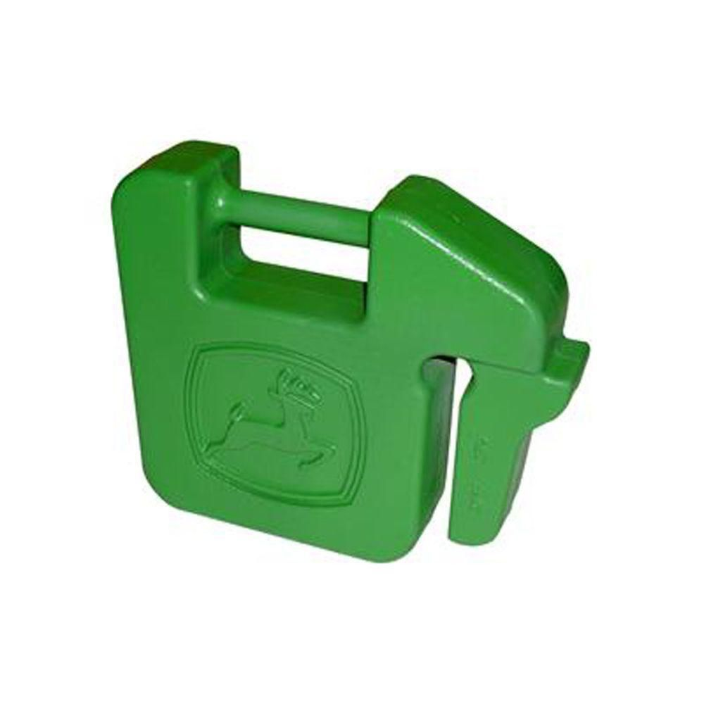 Rear Suitcase Weight (1 Pack)
