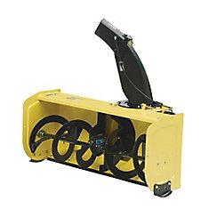 John Deere 44-inch Snow Blower Attachment for 100 Series ...