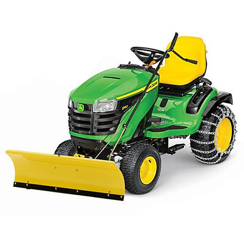 Lame de frontale de 117cm (46po) pour tracteurs