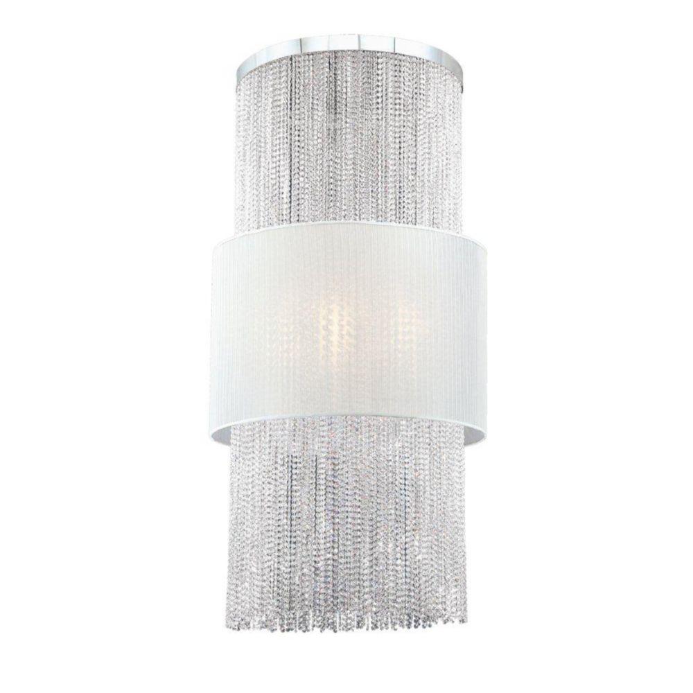 Luminaire Suspendue à 18 Lumières, Collection Harmoni