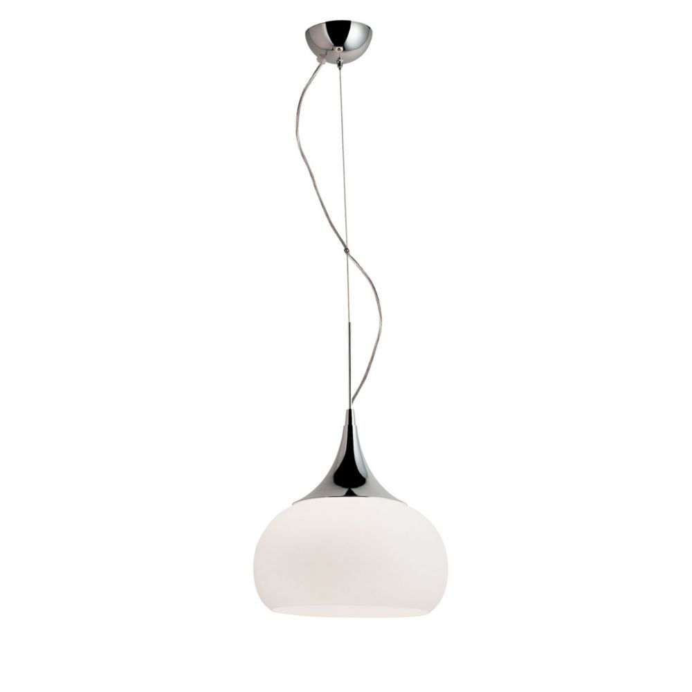 Luminaire Suspendue à 1 Lumière, Collection Kakie