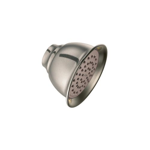 Single-Function Eco-Performance Showerhead in Antique Nickel