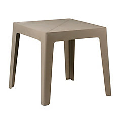 Georgian Side Table Sandstone